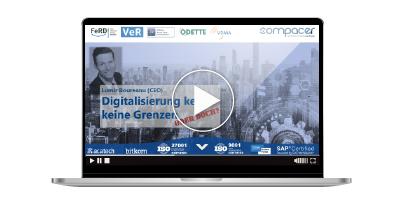 Webinar - compacer -Digitalisierung kennt keine Grenzen – oder doch_Digital vernetzte  Kopie 2